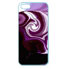 L261 Apple Seamless iPhone 5 Case (Color)