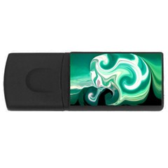 L262 1GB USB Flash Drive (Rectangle)