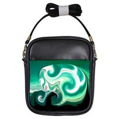 L262 Girl s Sling Bag