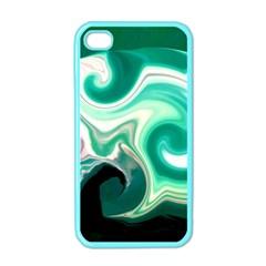 L262 Apple Iphone 4 Case (color)