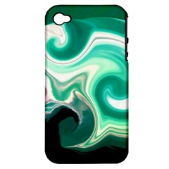 L262 Apple iPhone 4/4S Hardshell Case (PC+Silicone)