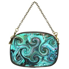 L263 Chain Purse (Two Side)