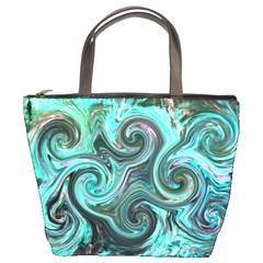 L263 Bucket Bag