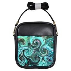 L263 Girl s Sling Bag
