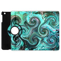 L263 Apple Ipad Mini Flip 360 Case