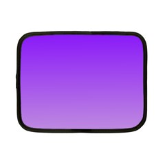 Violet To Wisteria Gradient Netbook Case (Small)