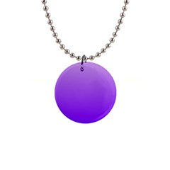 Wisteria To Violet Gradient Button Necklace