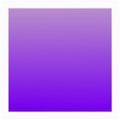Wisteria To Violet Gradient Glasses Cloth (Medium, Two Sided)