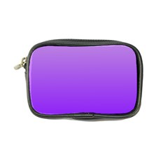 Wisteria To Violet Gradient Coin Purse