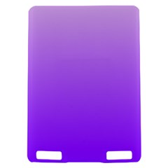 Wisteria To Violet Gradient Kindle Touch 3G Hardshell Case