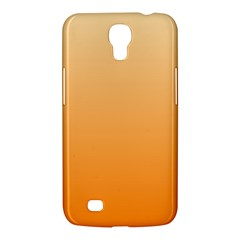 Peach To Orange Gradient Samsung Mega 6.3  I9200