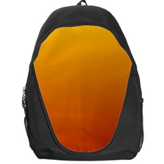 Amber To Mahogany Gradient Backpack Bag