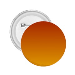 Mahogany To Amber Gradient 2.25  Button