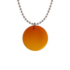 Mahogany To Amber Gradient Button Necklace
