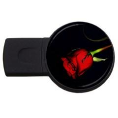 L270 4GB USB Flash Drive (Round)