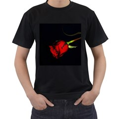 L270 Mens' T-shirt (Black)