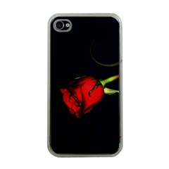 L270 Apple iPhone 4 Case (Clear)