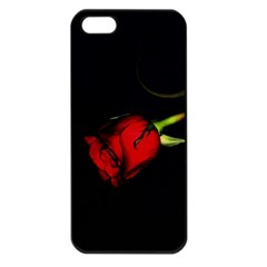 L270 Apple iPhone 5 Seamless Case (Black)