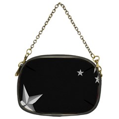 Grunge Chain Purse (Two Side)