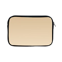 Tan To Champagne Gradient Apple iPad Mini Zipper Case