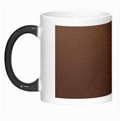 Chamoisee To Seal Brown Gradient Morph Mug