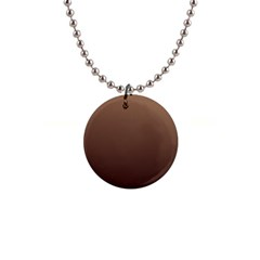 Chamoisee To Seal Brown Gradient Button Necklace