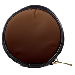 Chamoisee To Seal Brown Gradient Mini Makeup Case