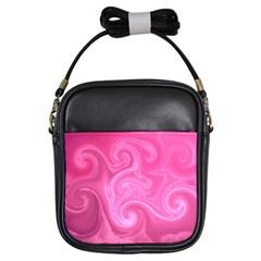 L272 Girl s Sling Bag
