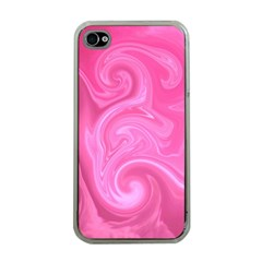 L272 Apple iPhone 4 Case (Clear)