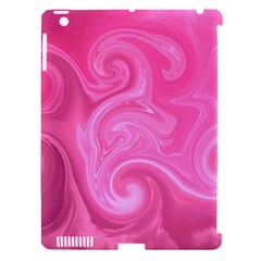 L272 Apple iPad 3/4 Hardshell Case (Compatible with Smart Cover)