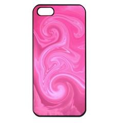 L272 Apple iPhone 5 Seamless Case (Black)