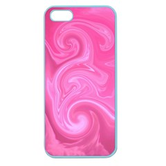 L272 Apple Seamless iPhone 5 Case (Color)