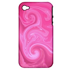 L272 Apple iPhone 4/4S Hardshell Case (PC+Silicone)