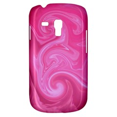 L272 Samsung Galaxy S3 MINI I8190 Hardshell Case