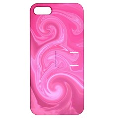 L272 Apple iPhone 5 Hardshell Case with Stand