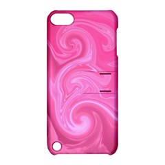 L272 Apple iPod Touch 5 Hardshell Case with Stand