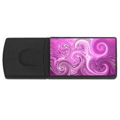 L273 2GB USB Flash Drive (Rectangle)