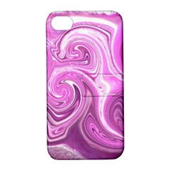 L273 Apple iPhone 4/4S Hardshell Case with Stand