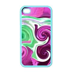 L265 Apple Iphone 4 Case (color)