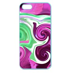 L265 Apple Seamless iPhone 5 Case (Color)