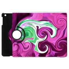 L265 Apple Ipad Mini Flip 360 Case