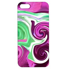L265 Apple iPhone 5 Hardshell Case with Stand