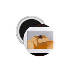 Untitled 1.75  Button Magnet