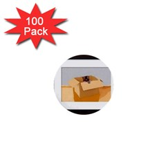 Untitled 1  Mini Button (100 pack)