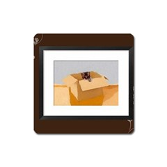 Untitled Magnet (Square)