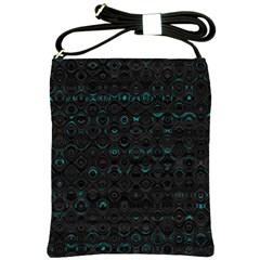 Splash Of Color Shoulder Sling Bag