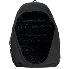 splash of color Backpack Bag