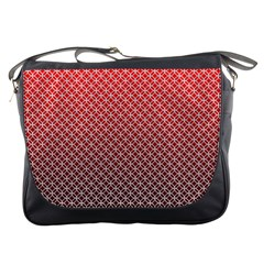 Simple Messenger Bag