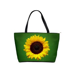 Sunflower Large Shoulder Bag
