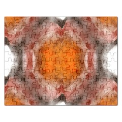 Seamless Background Fractal Jigsaw Puzzle (Rectangle)